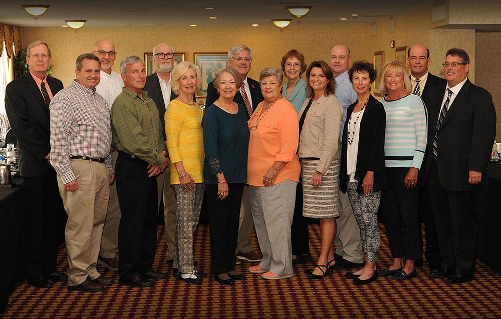 UTCVM Board of Advisors