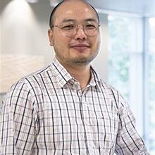 Dr. Tao Fei