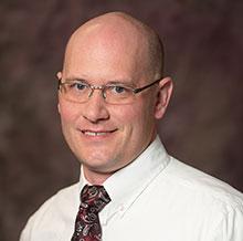 Dr. Mike Kleinhenz