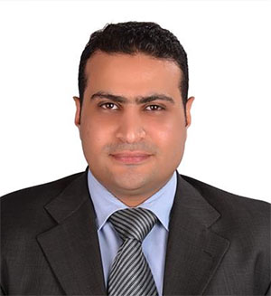 Mohamed Abouelkhair Profile Page