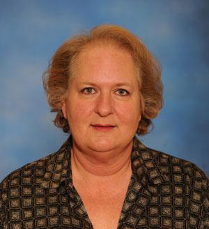 Elizabeth Allen Profile Page