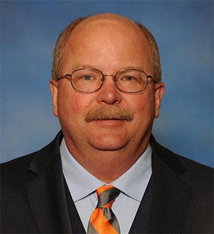 David Anderson Profile Page