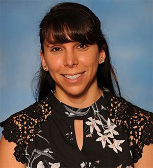 Susan Baiz Profile Page