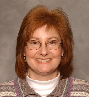 Teresa Berger Profile Page
