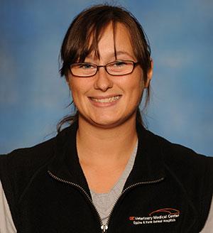 Virginia Calloway Profile Page