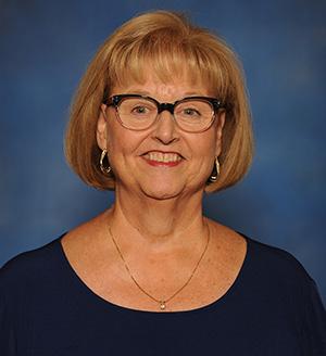 Barbara Campbell Profile Page
