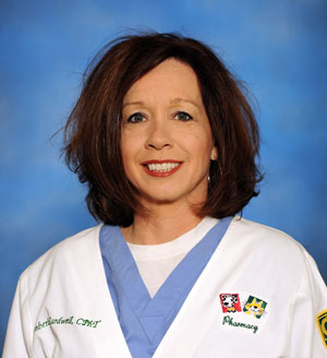 Kimberly Cardwell Profile Page
