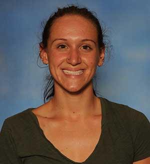 Emily DeAngelis Profile Page