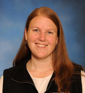Mary Passmore Profile Page