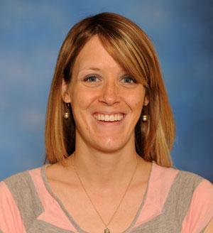 Julie Fields Profile Page