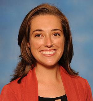 Jessica Garcia Profile Page