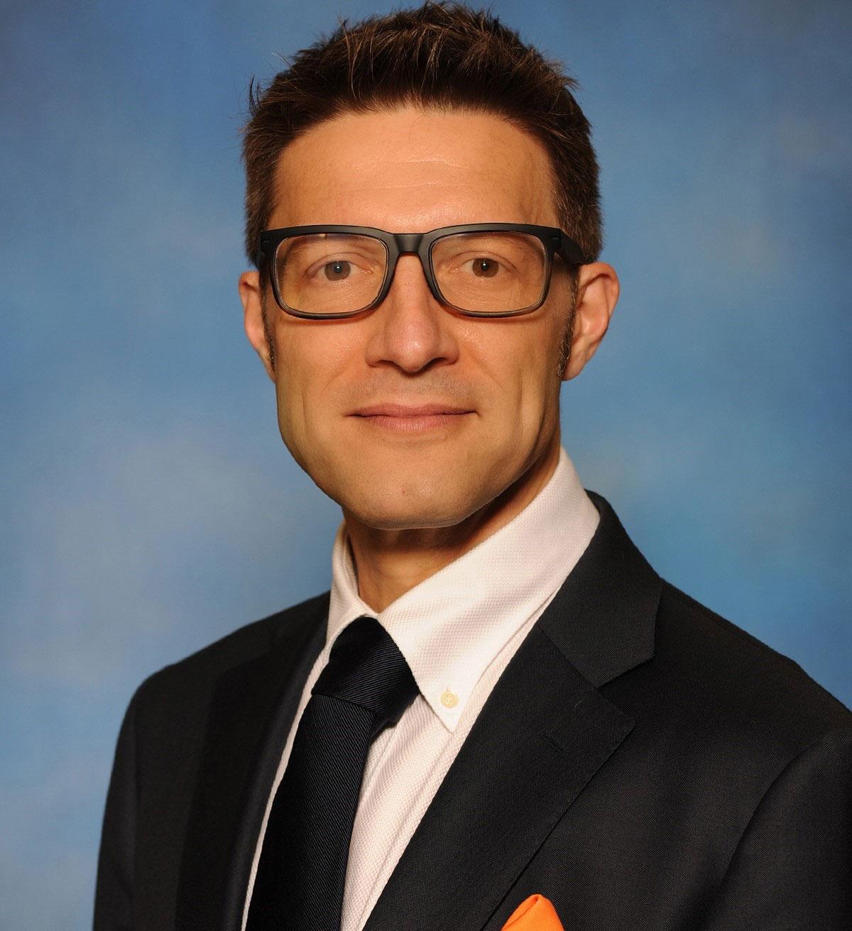 Luca Giori Profile Page