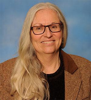 Deborah Haines Profile Page