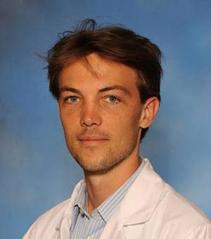 Adrien Hespel Profile Page
