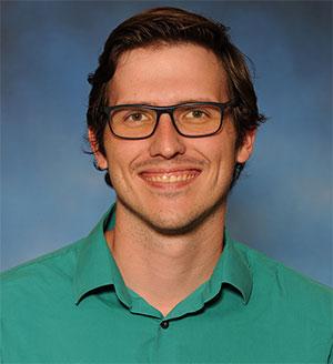 Brett Hogberg Profile Page