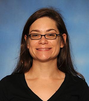 Sara Jenkins Profile Page