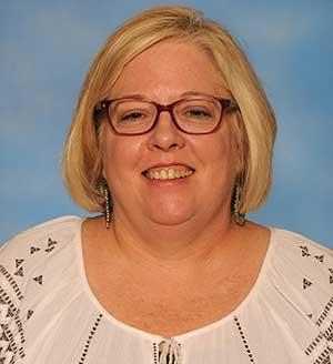 Cindy Knisley Profile Page
