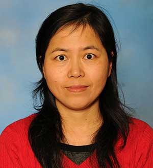 Xiaohui Li Profile Page