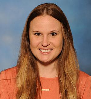 Melissa McNabb Profile Page