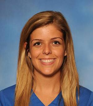 Nicole Meagher Profile Page