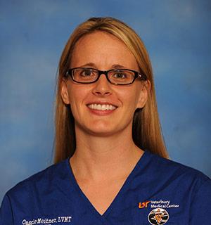 Cassandra Meitner Profile Page