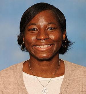 Talisha Moore Profile Page