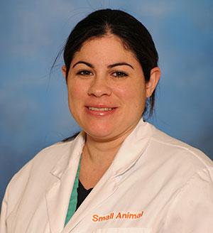 Talisha Reyes Profile Page
