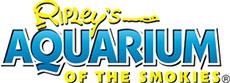 Ripleys Aquarium of The Smokies Logo