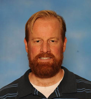 John Schaefer Profile Page
