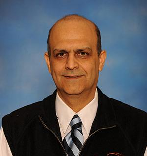 Reza Seddighi Profile Page