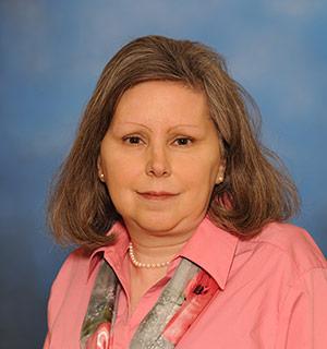 Deborah Shepherd Profile Page