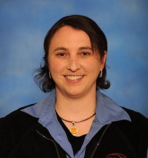 Kristin Sowder Profile Page