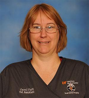 Carol Tuft Profile Page