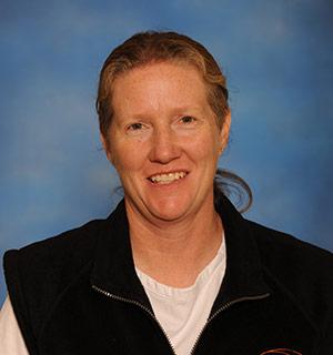 Christine Weaver Profile Page