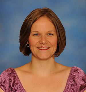 Heidi Wyrosdick Profile Page