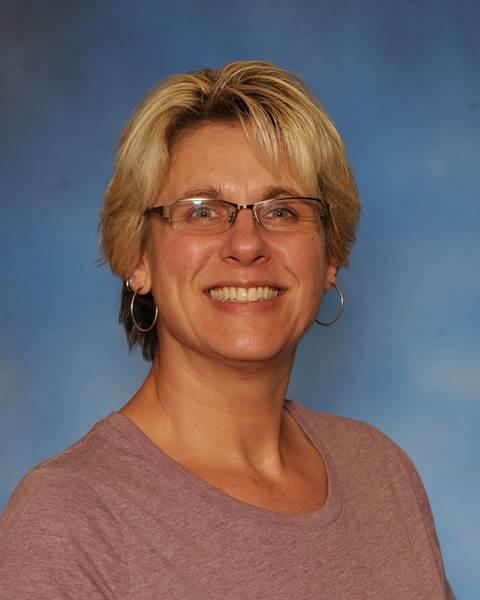 Christina Zukas Profile Page